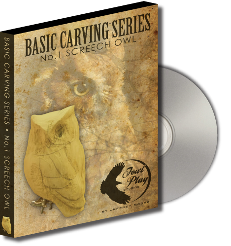Basic Carving Series
